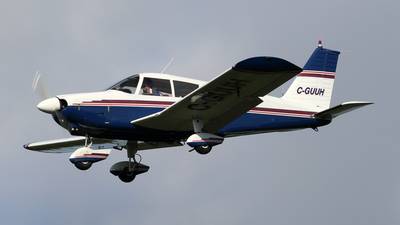 A picture of CGUUH - Piper PA28180 - [287105205] - © Michael Durning