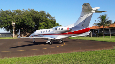 PR-FVF - Embraer 505 Phenom 300 - Private