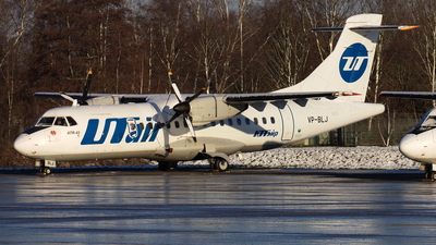 VP-BLJ - ATR 42-300 - UTair Aviation