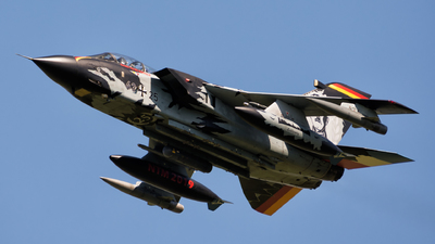 43-25 - Panavia Tornado IDS - Germany - Air Force