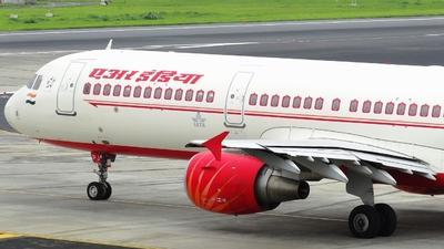 VT-PPJ - Airbus A321-211 - Air India