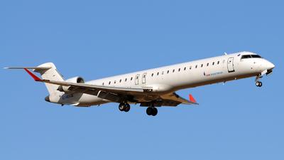 EC-MEN - Bombardier CRJ-900ER - Air Nostrum