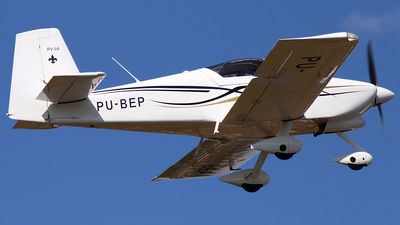 PU-BEP - Vans RV-9A - Private