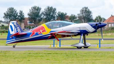 OK-FBD - XtremeAir XA-42 - The Flying Bulls Duo