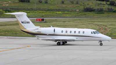 A picture of N521RF -  - [] - © Vitor Emanuel