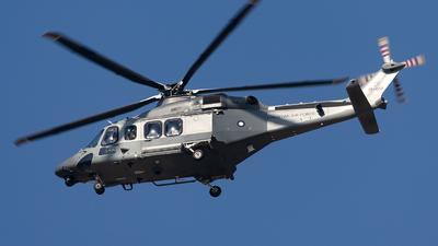 17-002 - Agusta-Westland AW-139 - Pakistan - Air Force