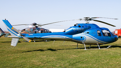 A picture of GIDEB - Airbus Helicopters AS355 Ecureuil - [5192] - © mark p