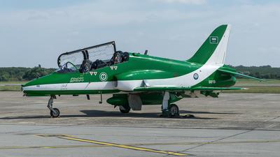 8819 - British Aerospace Hawk Mk.65A - Saudi Arabia - Air Force