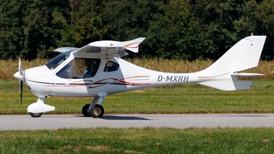 D-MXRH - Flight Design CTLS - Private