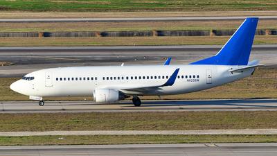 N623SW - Boeing 737-3H4 - iAero Airways (Swift Air)