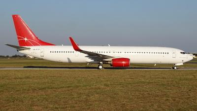 A picture of OKFTP - Boeing 7379GPER - [35711] - © Václav Kudela