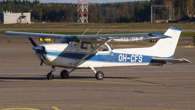 OH-CFS - Reims-Cessna F172M Skyhawk - Private