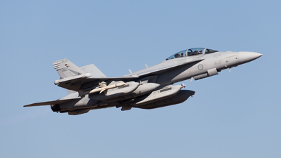 A46-304 - Boeing EA-18G Growler  - Australia - Royal Australian Air Force (RAAF)