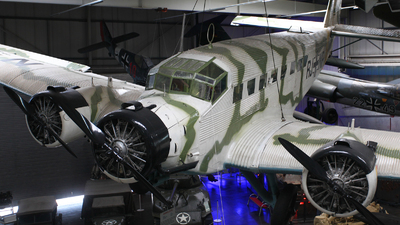 RJ-NP - Junkers Ju-52/3m - Germany - Air Force