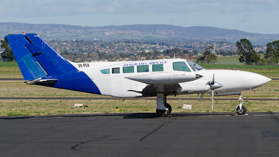 A picture of VHPEH - Cessna 402B - [402B0913] - © Jayden Laing