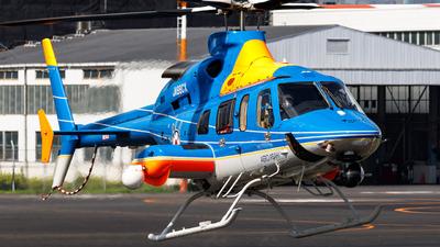 JA88CX - Bell 430 - Aero Asahi