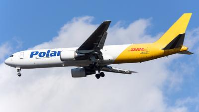 N647GT - Boeing 767-306(ER)(BDSF) - Polar Air Cargo