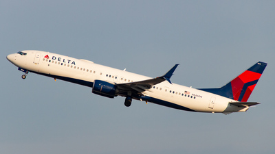 A picture of N846DN - Boeing 737932(ER) - Delta Air Lines - © Devon McCune