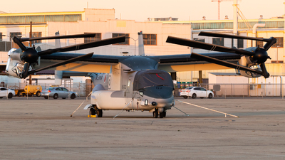 91702 - Boeing MV-22B Osprey - Japan - Ground Self Defence Force (JGSDF)