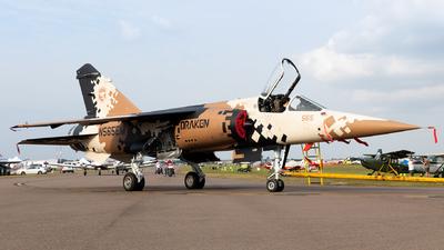 N565EM - Dassault Mirage F1 - Draken International