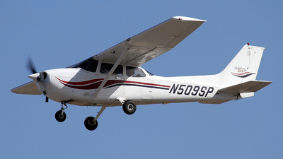 N509SP - Cessna 172S Skyhawk SP - Private