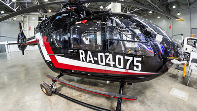 A picture of RA04075 - Airbus Helicopters H135 - [0720] - © draimannax