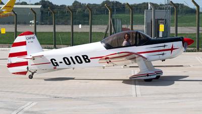 G-OIOB - Mudry CAP-10B - Private
