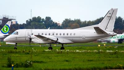 100008 - Saab Tp100C - Sweden - Air Force
