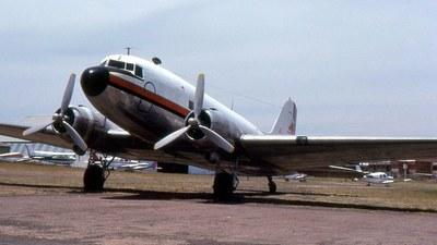 P2-ANT - Douglas C-47-DL Skytrain - Travmar
