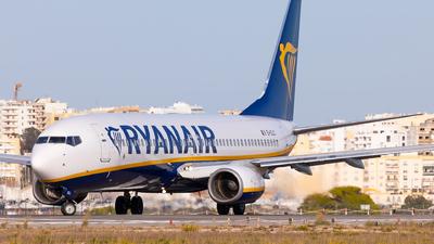 A picture of EIDLC - Boeing 7378AS - Ryanair - © Carlos Miguel Seabra