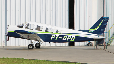 PT-DPD - Piper PA-32-300 Cherokee Six D - Private