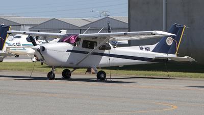 A picture of VHYGU - Cessna 172R Skyhawk - [17281581] - © Brenden