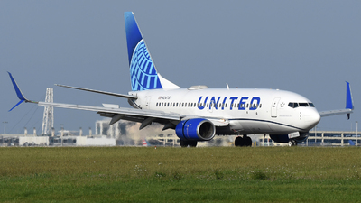 A picture of N24715 - Boeing 737724 - United Airlines - © DJ Reed - OPShots Photo Team