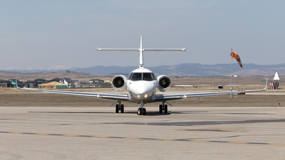 C-GVMP - Raytheon Hawker 900XP - Morningstar Partners