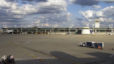 KCLE - Airport - Ramp