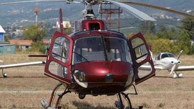 OE-XGP - Aérospatiale AS 350BA Ecureuil - Private