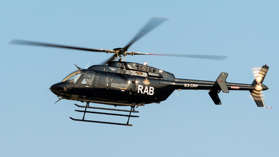 S3-CRP - Bell 407 - Bangladesh - Rapid Action Battalion (RAB)