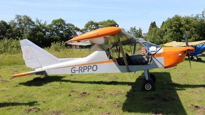 G-RPPO - Nando Groppo Trail - Private