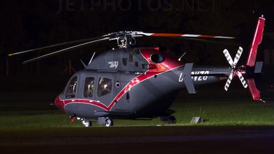 A picture of CGVZG - Bell 429 GlobalRanger - [57150] - © Davi Guelmann