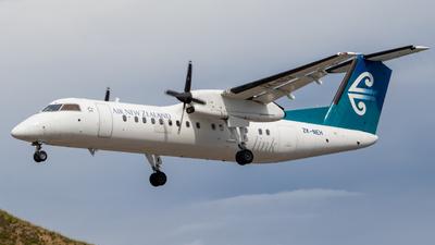 ZK-NEH - Bombardier Dash 8-Q311 - Air New Zealand