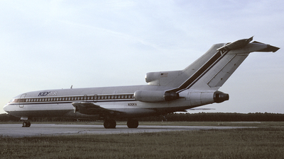 N30KA - Boeing 727-22 - Key Air