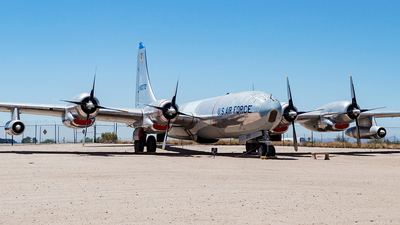 49-0372 - Boeing KB-50J Superfortress - United States - US Air Force (USAF)