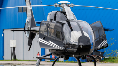 D-HHIA - Airbus Helicopters H120 - Private