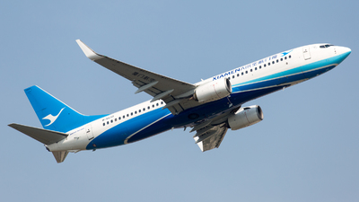 B-5630 - Boeing 737-85C - Xiamen Airlines