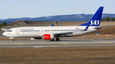 A picture of LNRGC - Boeing 73786N - [41257] - © Laszlo Fekete