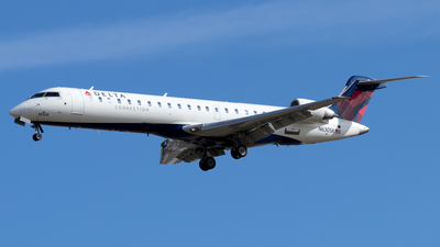 N630SK - Bombardier CRJ-702 - Delta Connection (SkyWest Airlines)