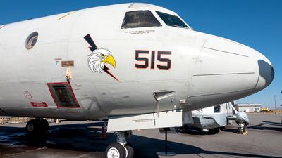156515 - Lockheed P-3C Orion - United States - US Navy (USN)