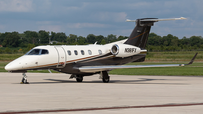 N381FX - Embraer 505 Phenom 300 - Flexjet