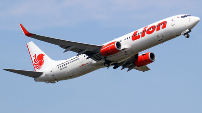 A picture of PKLGU - Boeing 7379GP(ER) - Lion Air - © EDUARDO K PURBA