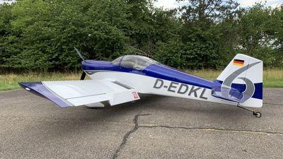 A picture of DEDKL - Van's Aircraft RV6KL - [] - © markus1307